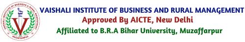 Vaishali Institute of Business and Rural Management